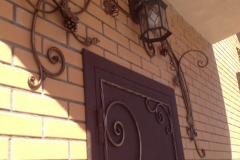 кованая дверь2